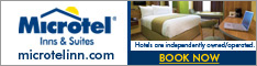 Microtel Hotels 234x60