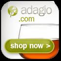 Adagio Teas annouces their new Chai Tea category!