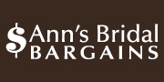 Ann's Bridal Bargains