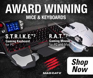 Mad Catz Store