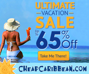 Ultimate Vacation Sale Up to 65 percent off