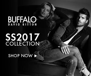 Buffalo 2017