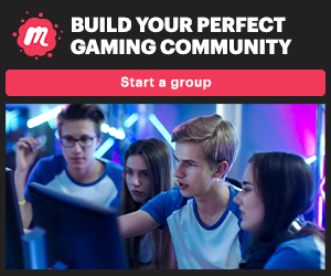 From board games to video games, Meetup has millions of like minded members just looking to join you