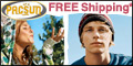 Free Shipping @ PacSun.com!