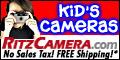 Cameras for kids!