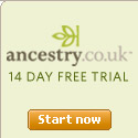 Ancestry UK Logo