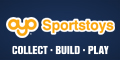 Deals on OYO Sports Coupon: Extra 15% Off Sitewide