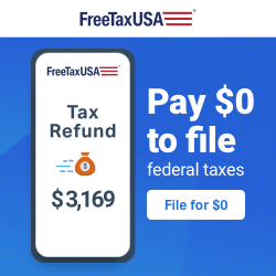 FreeTaxUSA Box 250x250