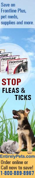 Flea & Tick Meds