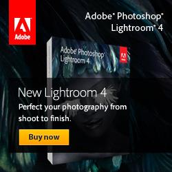Adobe Photshop Lightroom 4