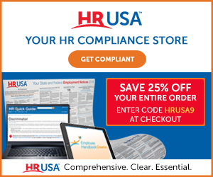 HR Compliance Store