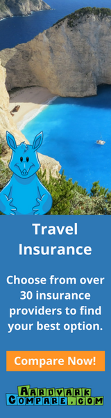 Choose From Over 30 Insurance Providers To Find Your Best Option