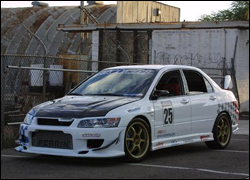 Mitsubishi EVO Performance Parts