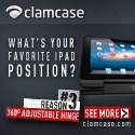 ClamCase All-in-One Keyboard Case & Stand