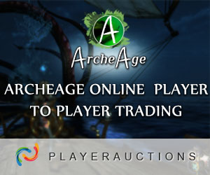 ArcheAge Online Trading