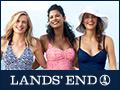 Lands' End Swim