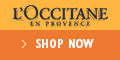 Deals on L'Occitane Coupon: Up to 50% Off Halloween Sale