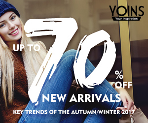 20% off $99+ for New Winter