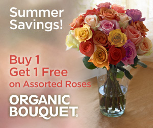 Assorted Roses-Buy 1 Get 1 FREE