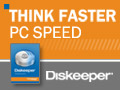 Buy 2, Get $30 Off: Diskeeper 2011 Home