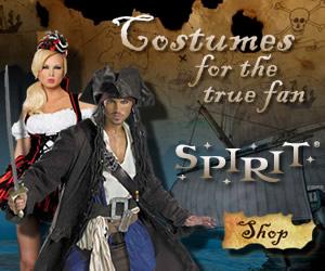 SpiritHalloween>com