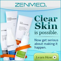 ZENMED Complete Skin Care Systems