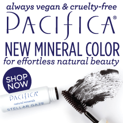 Vegan Mineral Color
