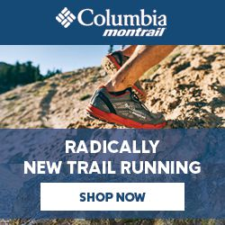 Introducing the Columbia Montrail collection! Columbia's relentless pioneering spirit merges with Mo
