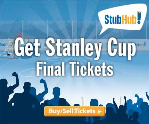 Get NHL Tickets at StubHub!