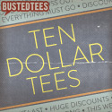 BustedTees - Funny T-Shirts