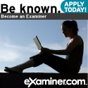 Write for Examiner and Be Known