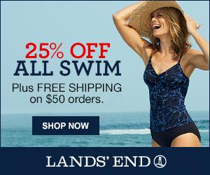 Lands' End Swim Event