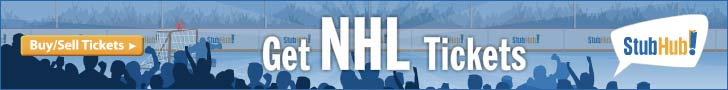 NHL Stanley Cup Finals Tickets at StubHub!