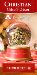 Shop Christian Christmas Gifts and Decor
