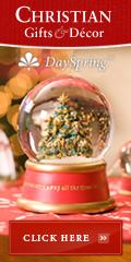 Shop Christian Christmas Gifts and Decor