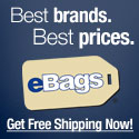 eBags.com coupons