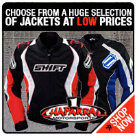 Huge Selection of Jackets at Low Prices