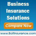 Business Insurance Solutions - compare quotes now