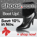 Save at Shoes.com!