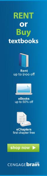 CengageBrain - Rent or Buy Textbooks