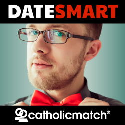 Join CatholicMatch for free!