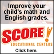 Improve your child's math grades.