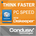Slow PC? Fix it with Diskeeper 2011 Home