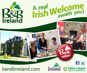 B&B Ireland Book Online