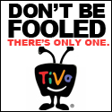 There is only one TiVo