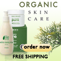 ORGANIC Skin Care Order Now Plus Free Shipping.