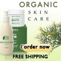 Get Free Shipping on Organic skincare from SkincareByAlana.com