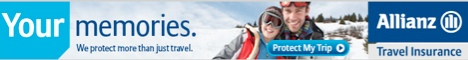 Protect your Family with Allianz Travel Insurance