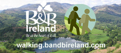 Book a walking vacation in Ireland