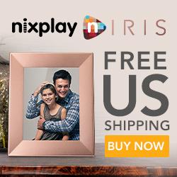 Nixplay Iris